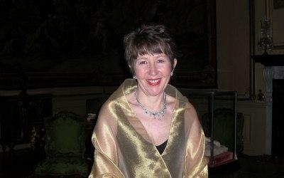 Katharine Collett Sopranoentertainer.co.uk