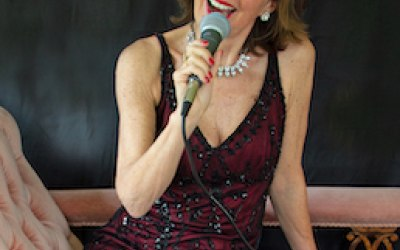 Katharine Collett Soprano, Entertainer, Speaker 4