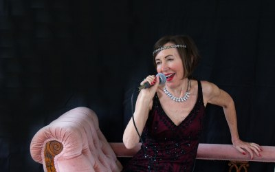 Katharine Collett Soprano, Entertainer, Speaker 6