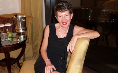 Katharine Collett Soprano, Entertainer, Speaker