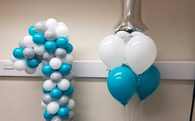 Butterfly Balloons  2