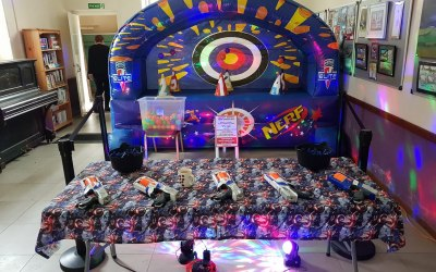 Kidz Bouncy Castles & Soft Play Hire Specialists 7