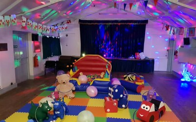 Kidz Bouncy Castles & Soft Play Hire Specialists 5