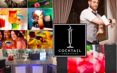 Cocktail Chemistry 1