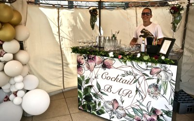 Cocktail Chemistry 2