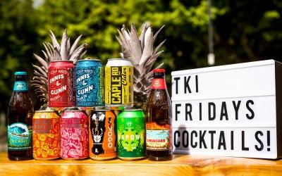 TKI Fridays 5