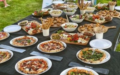 Fallone's Pizzas 9