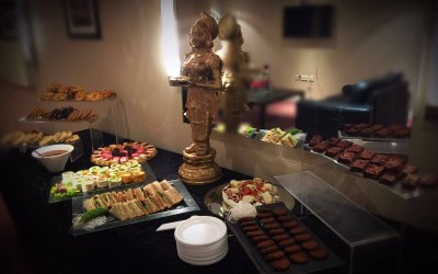 Manesh Catering 5