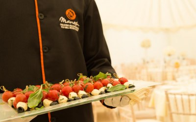 Indian Wedding Catering London