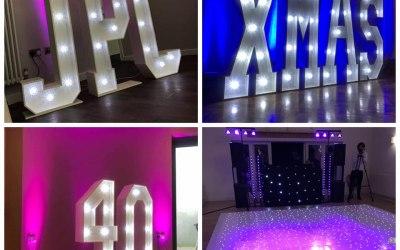 Wyld Sound Disco & Event Services  8
