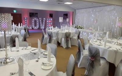 Wyld Sound Disco & Event Services  1