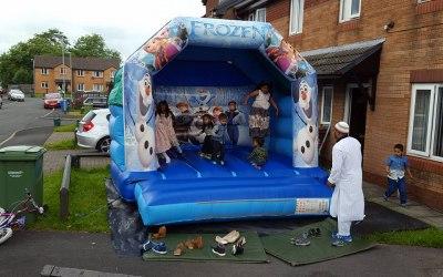 Partybitz Bouncy Castle & Party Equipment 4