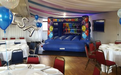 Partybitz Bouncy Castle & Party Equipment 2