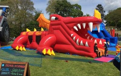 Premier Inflatables- Bouncy Castle Hire 6