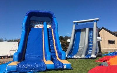 Premier Inflatables- Bouncy Castle Hire 1