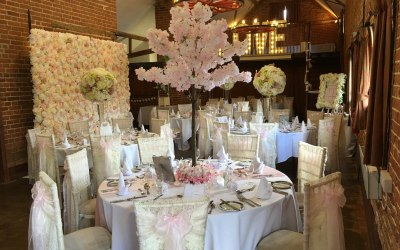 Goldsmith's Weddings & Events 2