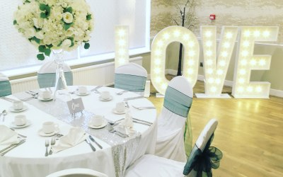 Goldsmith's Weddings & Events 3