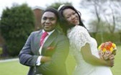 affrican wedding photographers north west