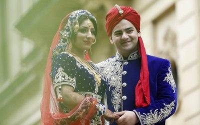 asian wedding photographer manchester