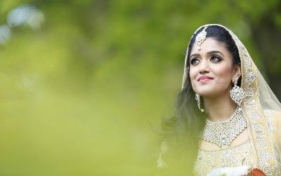 asian wedding photographers north west