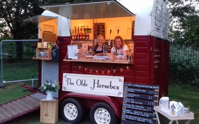 The Olde Horsebox 5