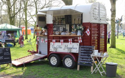 The Olde Horsebox 7