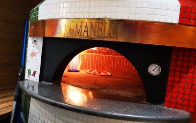 Romanelli's Italian Food 1