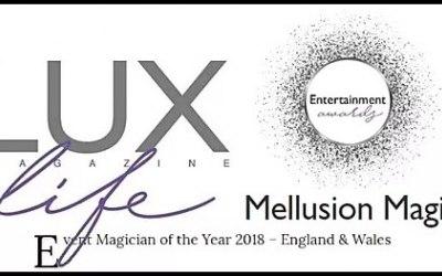 Mellusion Magic 9