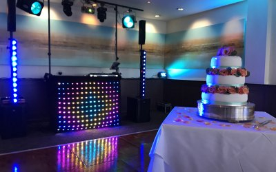 Pure Wedding Entertainment 1