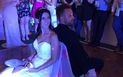 Pure Wedding Entertainment 8