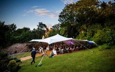 Private Wedding Suffolk