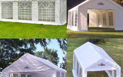 Marquee Hire North West  2