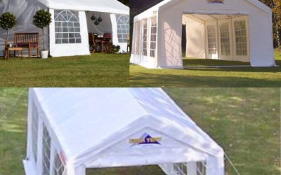 Marquee Hire North West  4
