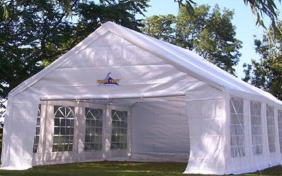 Marquee Hire North West  1