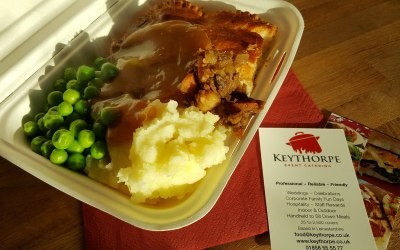 Keythorpe Event Catering & Hog Roasts 2