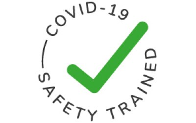 Covid-19 Safety Trained