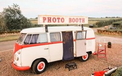 VW Photobus