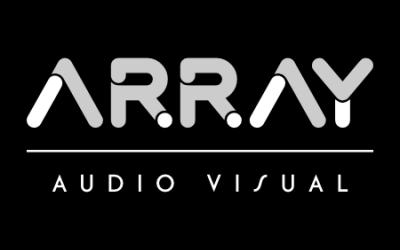 ARRAY Audio Visual | www.arrava.com