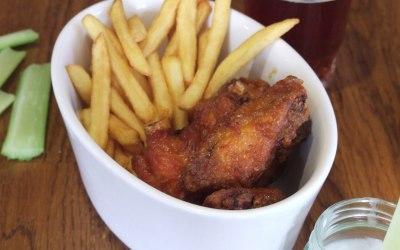 Scratch Chicken 2