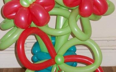 Bouquet Balloons 1