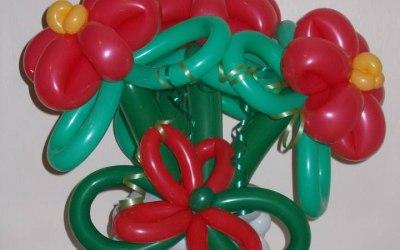 Bouquet Balloons 2