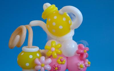 Bouquet Balloons 6