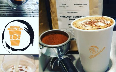 Espresso Kart Blend Coffee Beans