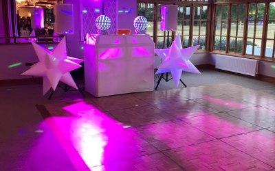 Liam Biss Professional Disco Services  5