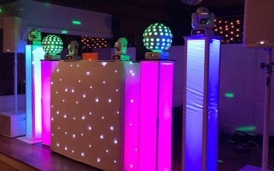 Liam Biss Professional Disco Services  6