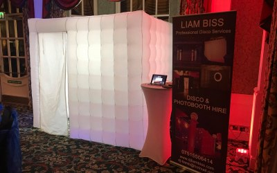Liam Biss Professional Disco Services  9