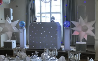 Liam Biss Professional Disco Services  7
