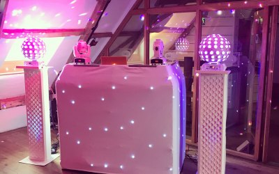 Liam Biss Professional Disco Services  2