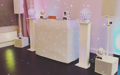 Liam Biss Professional Disco Services  4