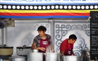 Taste Tibet 1